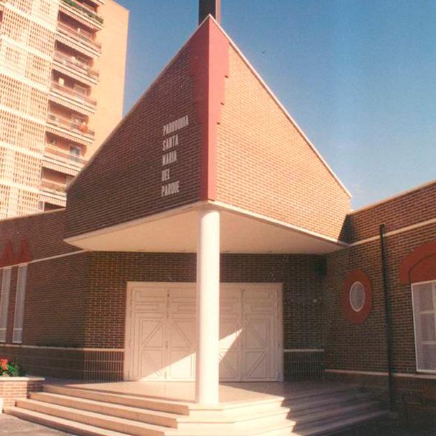 Centro Parroquial Stma. Trinidad